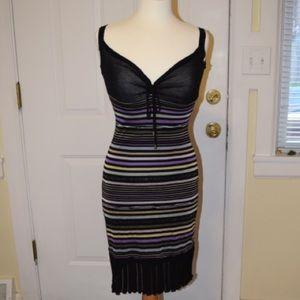 Missoni Dress 💜 Like new!